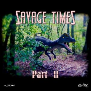 Clarck Cunt - Savage Times Part II