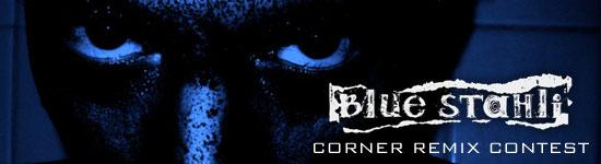 "Blue Stahli ""Corner"" FiXT Remix Contest"